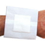 Sterile Band Aid Pads 10x10
