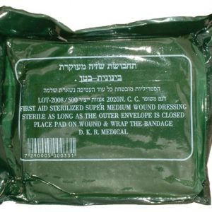 Trauma Bandage Medium size