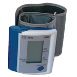 Digital Blood Pressure Monitor Citizen CH-656C