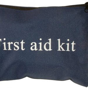 First Aid Kit for Vehicles Bar 25