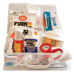 "Burn Care Kit ""Medisheff 700"