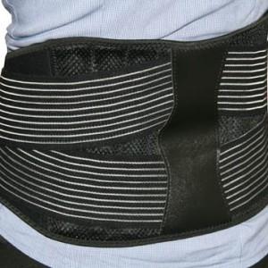 חגורת גב