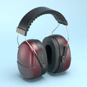 אוזניות ELVEX פלאטליינר HB-640
