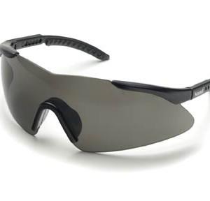 """משקפי מגן אופנתיות ארה""""ב עדשות אפורות פולי קרבונט כיסוי מיוחד נגד שריטות"""