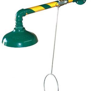 מקלחת חירום דגם מצודה 200 DKR