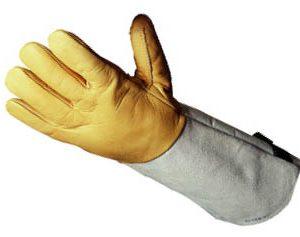 כפפות קריוגניות לקור- חנקן נוזלי - BACOU - PERFECT FIT