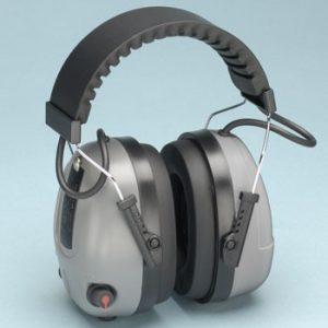 אוזניות הגנת שמיעה ELVEX Electronic