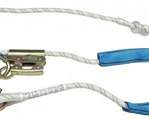חבל מיקום ותמיכה 2 מטר עם אמצעי כוונון עכבר DKR
