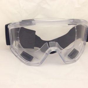 משקפיים לכימיקלים – גוגלס –DKR1301