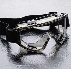 משקפי מגן מכימיקלים גוגל ELVEX GG-30-AF