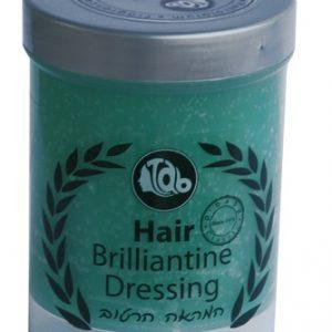 בריליאנטין לשיער- המראה הרטוב (ירוק) 200 גר'