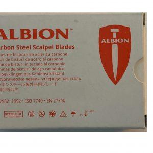אלביון 21