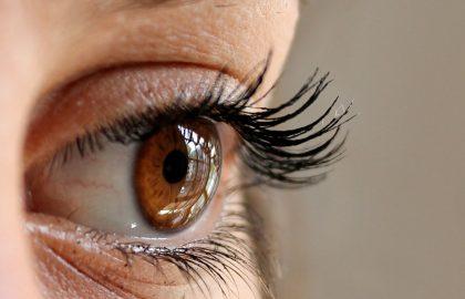 שבר או רסיס בעין – עזרה ראשונה